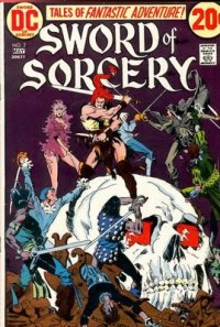 Swords of Sorcery 2